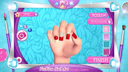 spiele kostenlos nagelstudio
