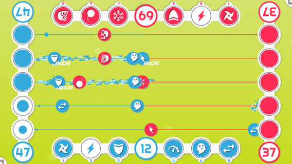 Screenshot 4 Battledots