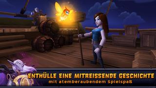 Spirit Lords™ iOS Screenshots