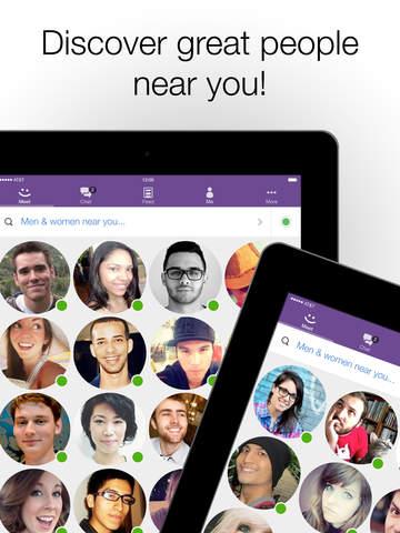 Chat per incontrare nuova gente