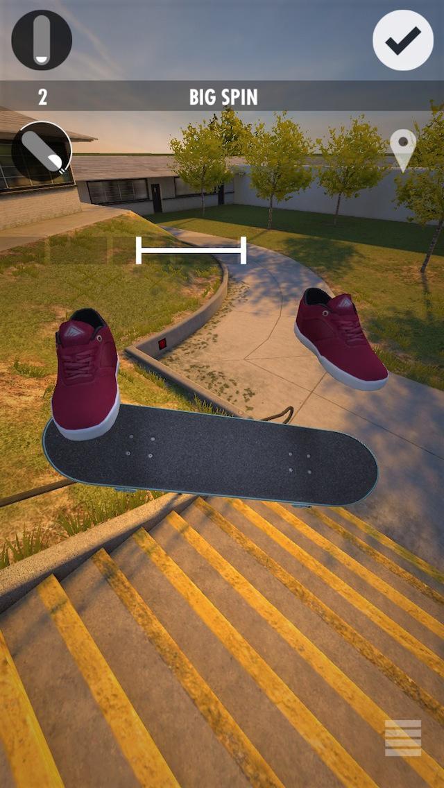 Skater iOS