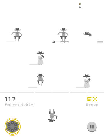 Ready Steady Play iOS Screenshots