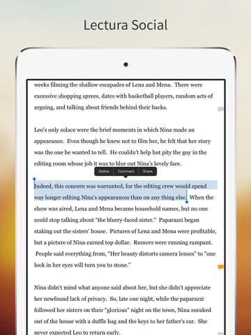 Libros Gratuitos ? Wattpad se actualiza a la versión 3.8.13