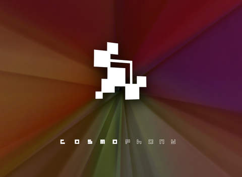Cosmophony iOS Screenshots