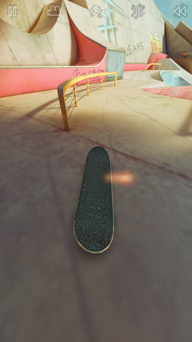 True Skate  Bild 4
