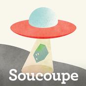 Soucoupe-visual