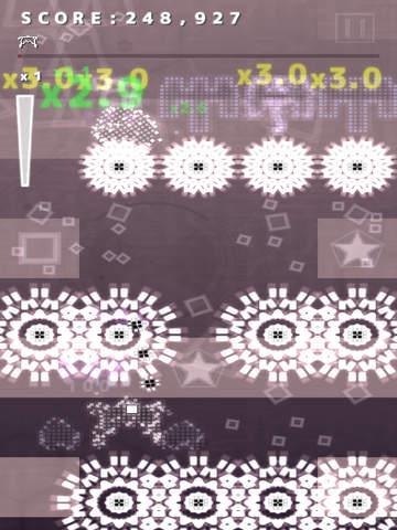 .Decluster Zero: Bullet Nocturne iPad