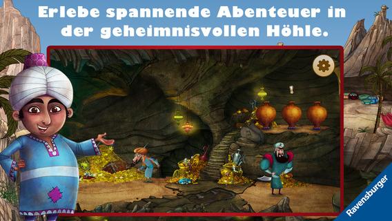 Screenshot 3 Morgenland