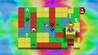 Puzzle Zauberer (IQ 130+) iOS Screenshots