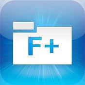 File Manager Folder Plus für iOS gerade gratis