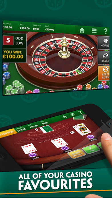 free play roulette paddy power
