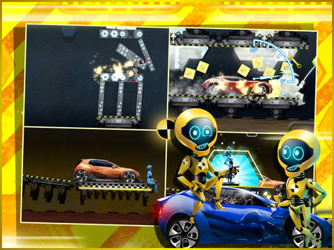 Car Breakers iOS