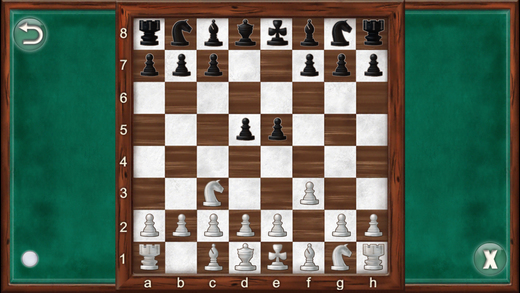 Schach und Matt - Schachprogramm zum Lernen für Kinder und die ganze Familie Screenshot