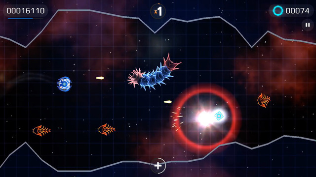 Star Drift iPhone iPad