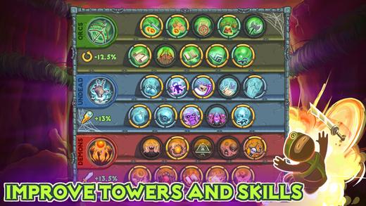 Cursed Treasure 2 Screenshot