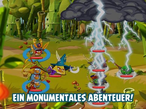 Angry Birds Epic RPG  Bild 4