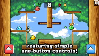 Battle Slimes iOS Screenshots