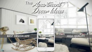 download Apartment Interior Decor Ideas apps 1