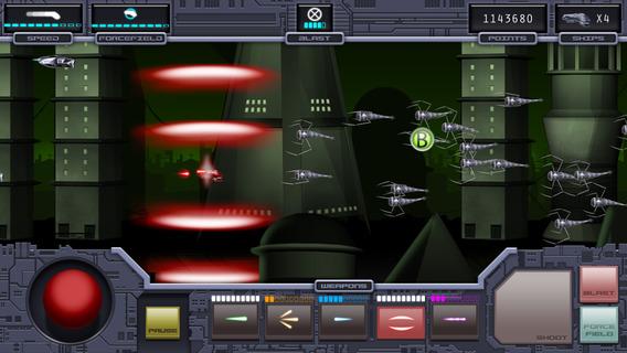 Screenshot 5 Power-Up