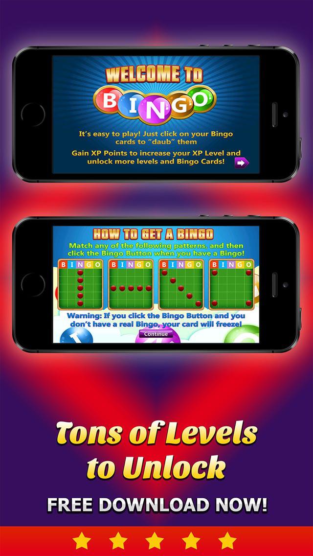 bingo shot pro jouez des jeux de bingo balls gratuits. Black Bedroom Furniture Sets. Home Design Ideas