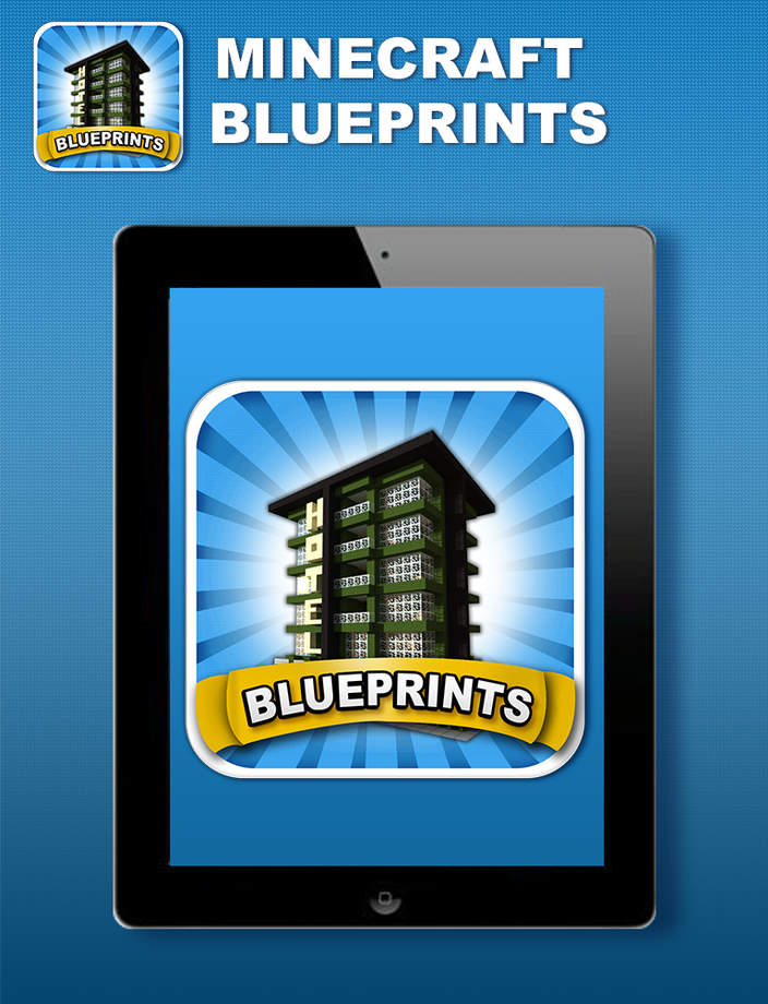 Blueprints ideas for minecraft ios store store top for App for blueprints