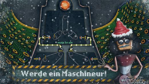 Machineers für iOS
