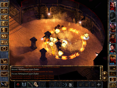 Screenshot 2 Baldur's Gate: Enhanced Edition