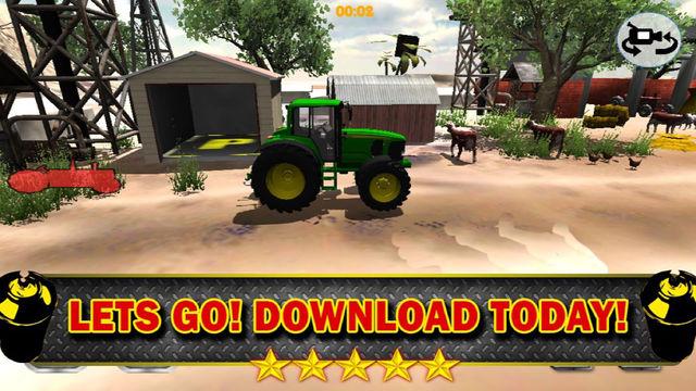 traktor spiele 3d