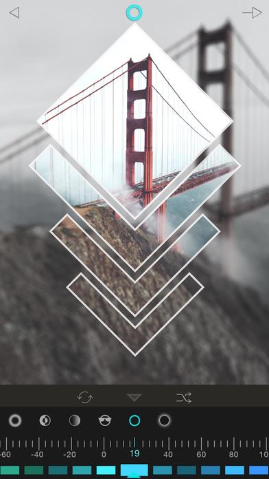 Fragment - Prismatic Photo Effects Screenshot