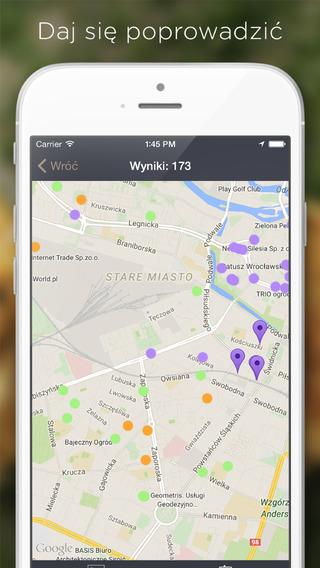 Screenshots for dlaZwierzaka.com