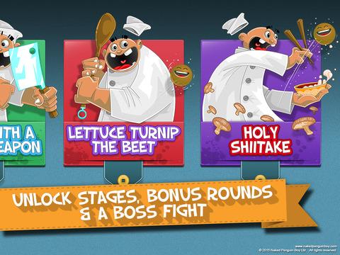 Screenshot 5 Dunky Dough Ball