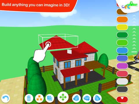 3D Sketch Studio iPad