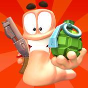 Worms 3 für iOS mit AirPlay-Feature veröffentlicht