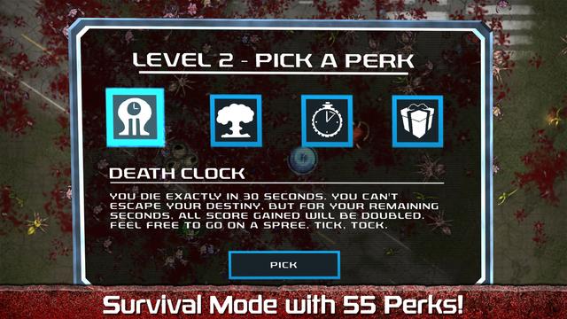 hardcore games