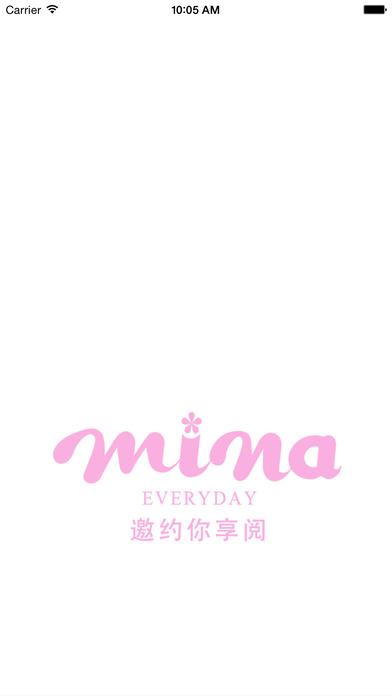 download 米娜Plus - 自然无造作的流行时尚随身手册 apps 0