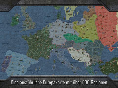 WW2: Sandbox. Strategy & Tactics iPhone iPad