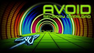 Avoid: Sensory Overload iOS Screenshots