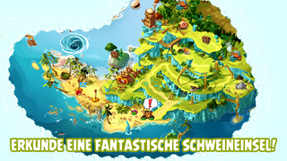 Angry Birds Epic RPG  Bild 5