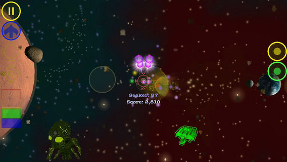 Screenshot 5 Namoon Fighter