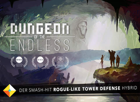 Screenshot 1 Dungeon of the Endless