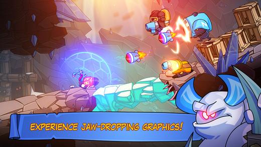 Lost Socks: Naughty Brothers Screenshot
