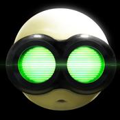 Kostenlos für iOS: Pursuit of Light und Stealth Inc.