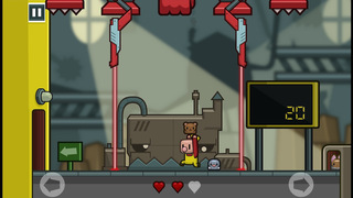 Meat Factory iOS Screenshots