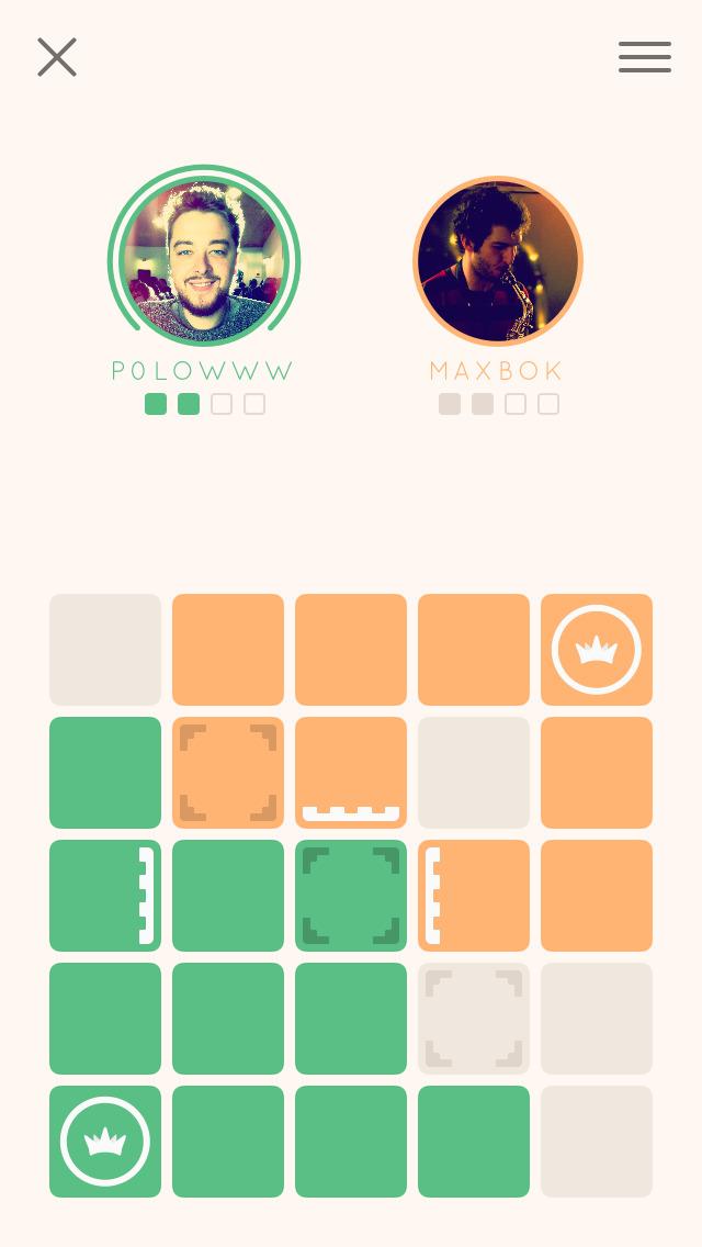 Kindo iOS Screenshots