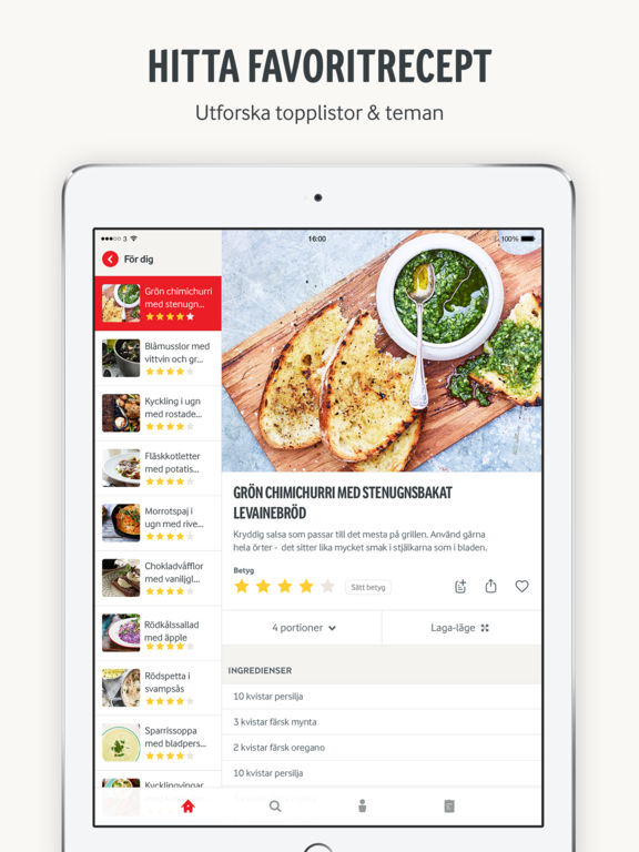 espresso house app ios