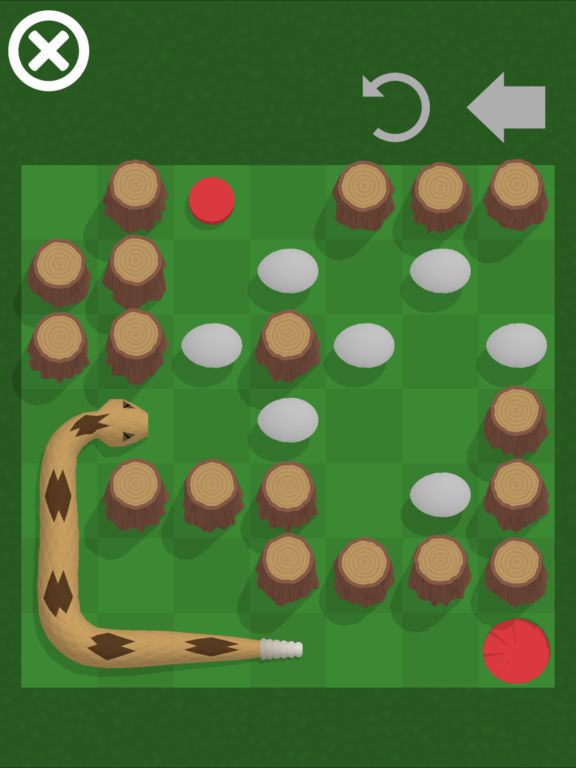 Screenshot 5 A Snake