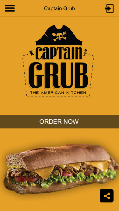 download Captain Grub apps 2