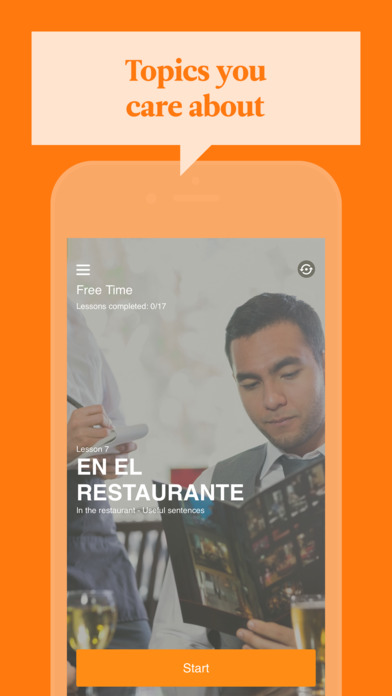 download Babbel – Learn English, Spanish & more languages appstore review