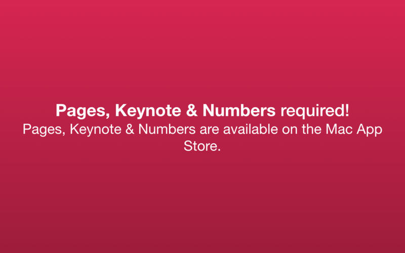 Business templates for pages keynote numbers dmg cracked for business templates for pages keynote numbers screenshots wajeb Image collections