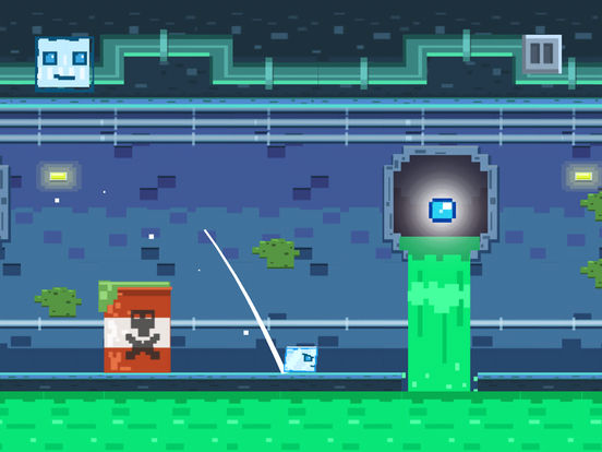 Screenshot 2 Arcade Ice